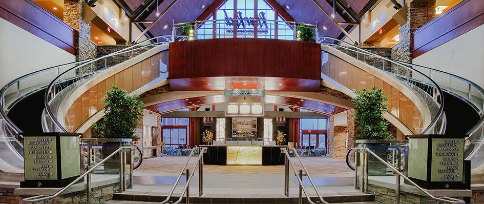 River Rock Casino Canada