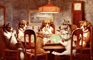 Poker Twitch and Spin and Go today's niche terms for Online Poker Searches