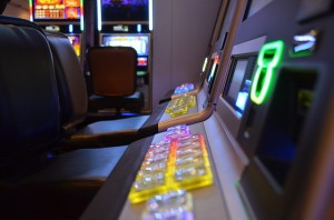 Sot Machines at Canadian Casinos