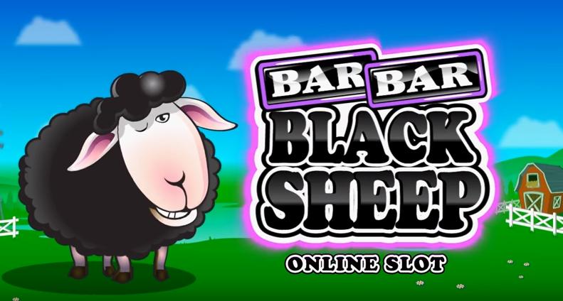 5-Reel Bar Bar Black Sheep Slot