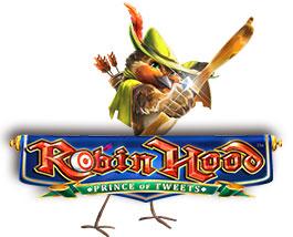 Robin Hood Prince of Tweets, New Online Slots from NextGen