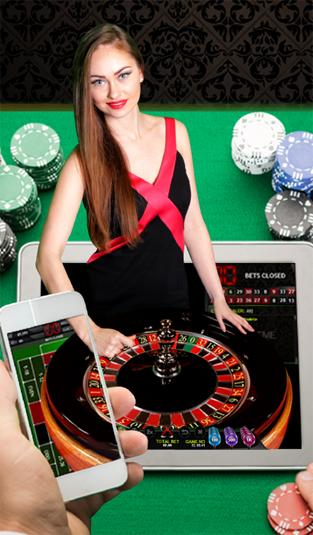 Extreme Live Dealer Casino Games