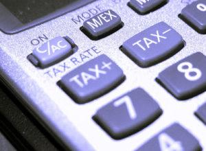 Canada Gambling Taxes