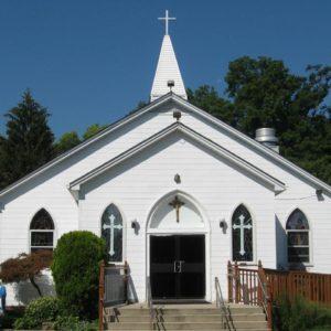 St Joseph Chaldean Catholic Church of London, Ontario, Canada