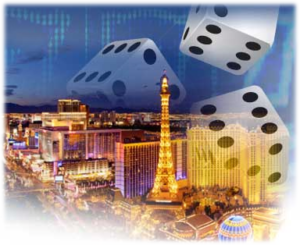 Mobile Gambling Resorts Compete with Online Casinos