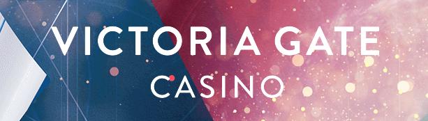 New Leeds Casino named Victoria Gate