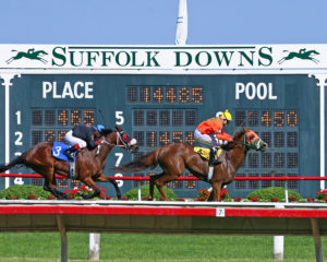 New Slots Parlor proposed for Suffolk Downs