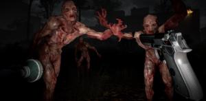 VR Gambling Brookhaven Experiment