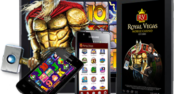 Real Casino Slots for Android