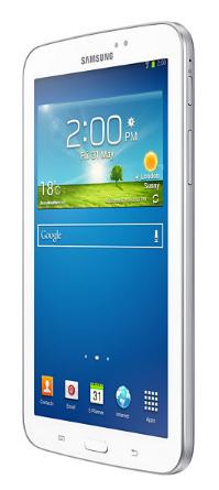 New Samsung Galaxy Tab 3