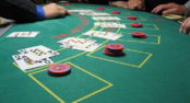 Play Blackjack with other Players