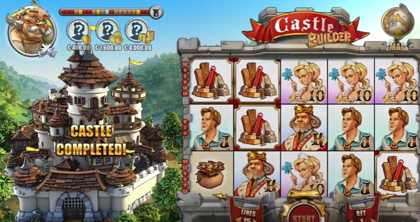 Medieval Castle Slots - Play Online or on Mobile Now
