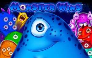 Monster Wins Review Mobile Slots Game