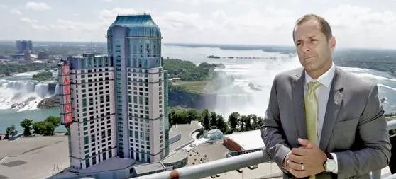 Niagara falls casino employment margaritaville casino