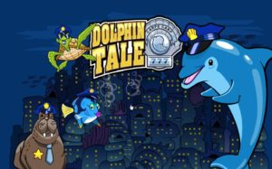 Highest Free Spins Slots for Tablets - Dolphin Tale