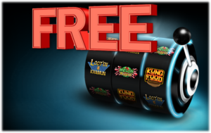 Highest Free Spins Slots for Tablets