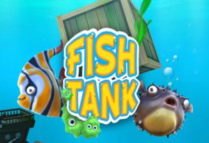 New Tablet Slots Game - Fish Tank Slot
