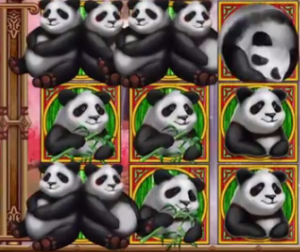 Panda Panda Slot - Meet the Pandas