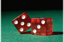 Why I Prefer to Play Online Craps over a Live Craps Table