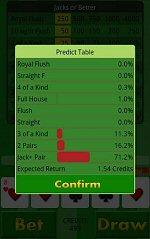 Casino Strategy Apps Prediction