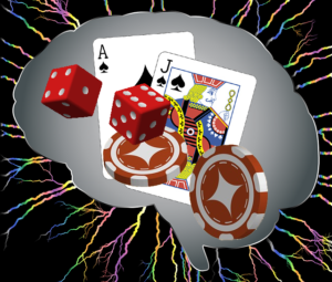 Gamble on Mobile, what's your gambling personality