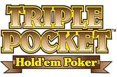 Triple Pocket Holdem Poker and Strategy
