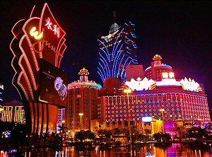 Macau Casino Market