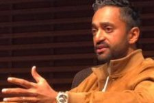 Investment Gambling - Chamath Palihapitiya Gambling on Investment Strategies