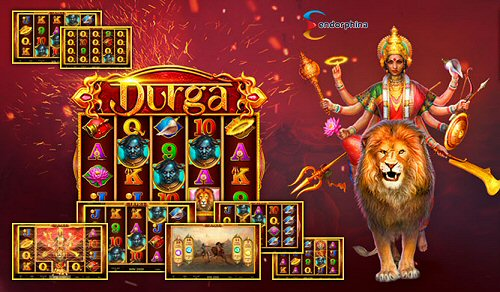Durga Slot New from Endorphina