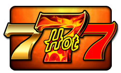 Hot 777 Slot Machine Online
