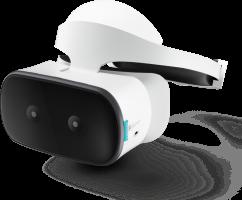 Lenovo Mirage Solo ripe for Real Money VR Casino Apps