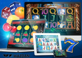 Wazdan Games - Hot 777 Online Slots Review