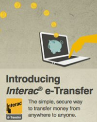Interac e-Transfer Canada Casinos