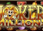 Joke Millions Mobile Casino Jackpot Games