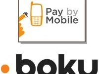 Boku Pay by Phone Mobile Casino Deposits