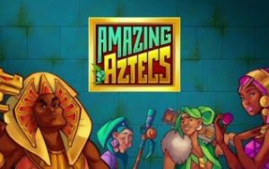 New Microgaming Slots Games for May 2018 Amazing Aztecs Slot