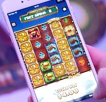Real Money Mobile Slot Machines