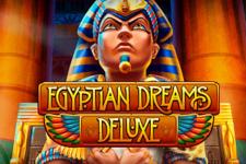New Habanero Slots Egyptian Dreams Deluxe