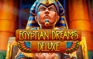 New Habanero Slots Egyptian Dreams Deluxe