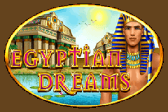 Original Egyptian Dreams Slot by Habanero Systems