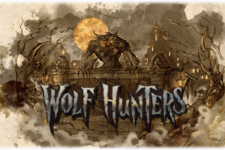 New Wolf Hunters Slot by Yggdrasil