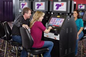 Taptix VLT Machines