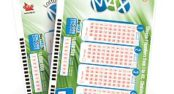 Ontario Lotto Max Record Jackpot of $113M. Will you be one of 54 Millionaires?
