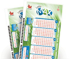 Did You Win the Lottery? BCLC Awaits $39M Lotto Max Claim from Delta South