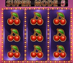 Epic Joker Super Mode Free Spins Feature