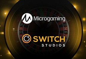 Microgaming and Switch Studios to Debut Immersive 3D Roulette at SiGMA 2018