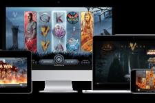 9 Months later, NetEnt's branded Vikings Online Slot is finally here