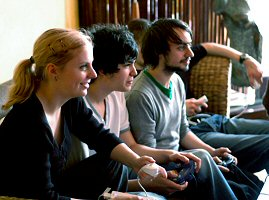 PC, Console and Mobile Video Games aren't Just for Kids Anymore