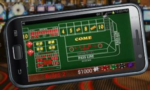 Reviewing the Best Mobile Craps Apps for Android Phones and Tablets