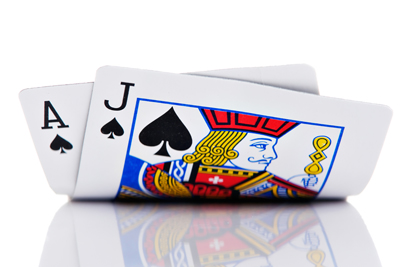 Three Largely Unknown Blackjack Rules in Today's Novice Player Pool